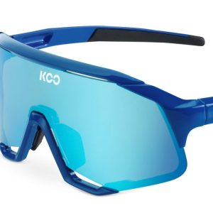 Demo Sunglasses Blue
